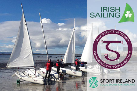 Sailing Courses In Galway
