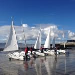 Try Sailing at Galway City Sailing Club