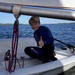 Junior Sailing Courses
