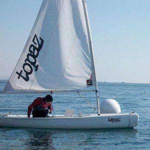 Junior Sailing Course - Galway City Sailing Club