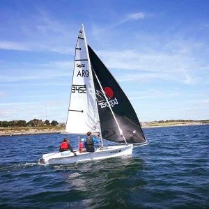 Adult Coaching - Galway City Sailing Club