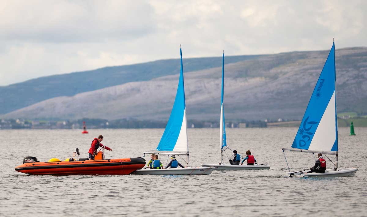 Galway City Sailing Club