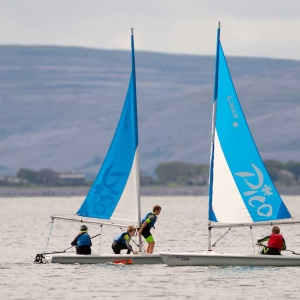 Galway City Sailing Club Camp July 2020