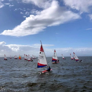 Galway City Sailing Club - Race Series