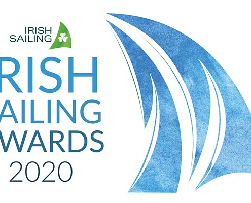Virtual Irish Sailing Awards 2020