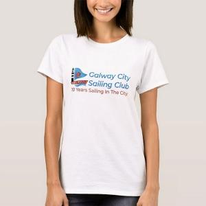Galway City Sailing Club T-Shirt